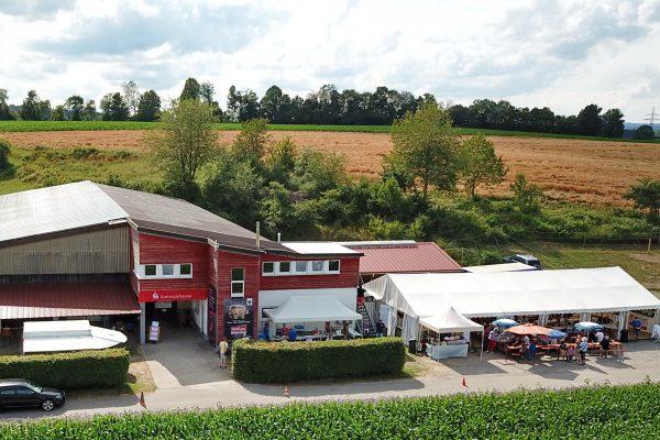 50 Jahre Reit- und Fahrverein Dornhan e.V.