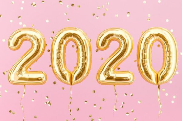 Unser Jahr 2020